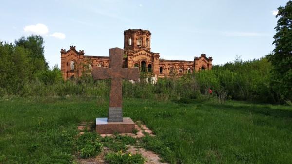 (100+) – 6 мая, Свято-Дмитриевский монастырь, Рясне