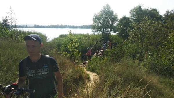 5 августа 2018 – В Могрицу лесными дорогами