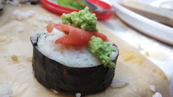 Sushi party – 2019