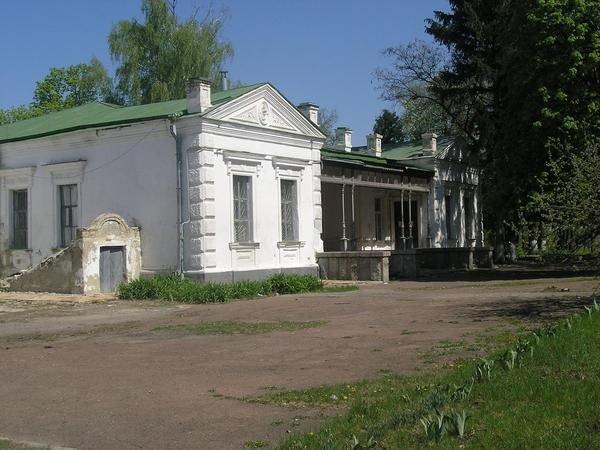 Усадьба Кондратьевых-Сухановых (Музей Чайковского) в Низах