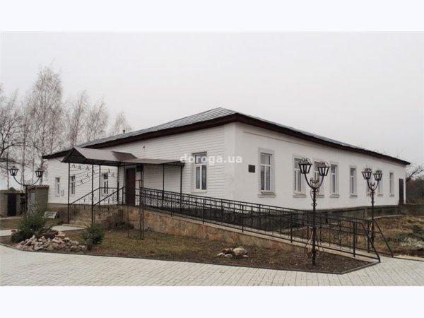 Усадьба Огиевских, Музей ткачевства – Кролевец