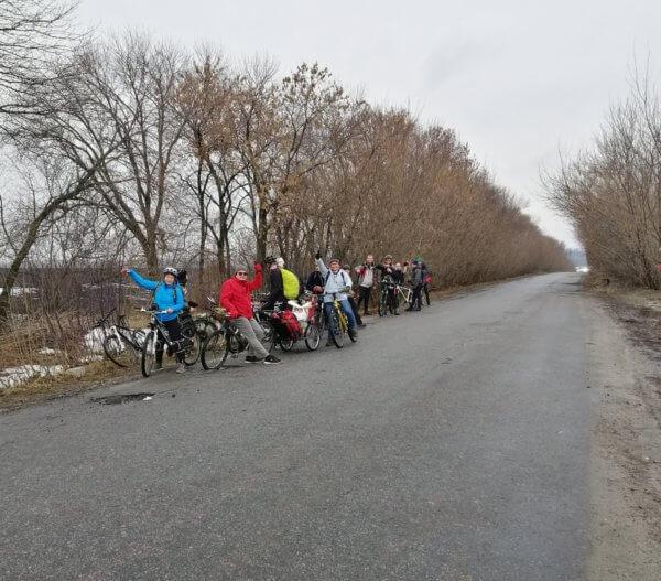 10 марта 2019 – ВелоМасленица