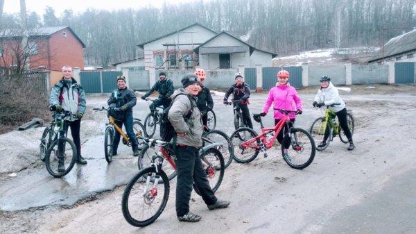 17 марта 2019 – Раскатка 3 – восточная Осоевская