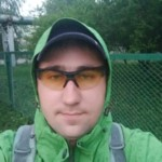 Рисунок профиля (Вячеслав)